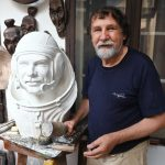 First Hungarian Astronaut to be Honoured with Sculpture on Anniversary Celebration