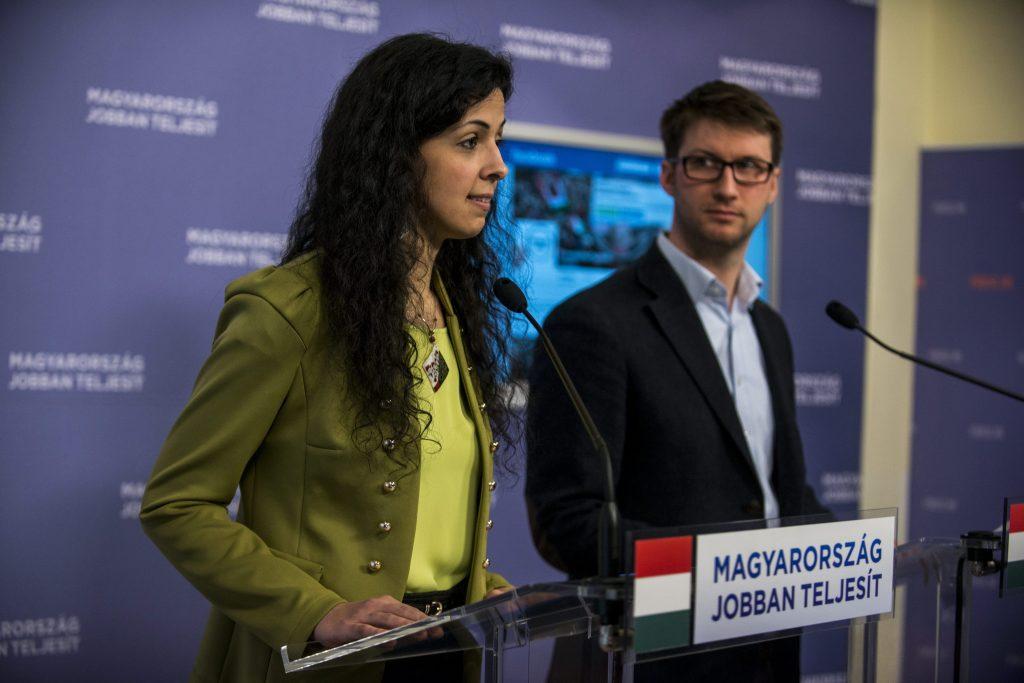 Fidesz Nominates Daughter of Deceased MP as His Successor post's picture