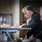 Orbán: Hungary Ukraine's Partner in Good Neighbourly Cooperation