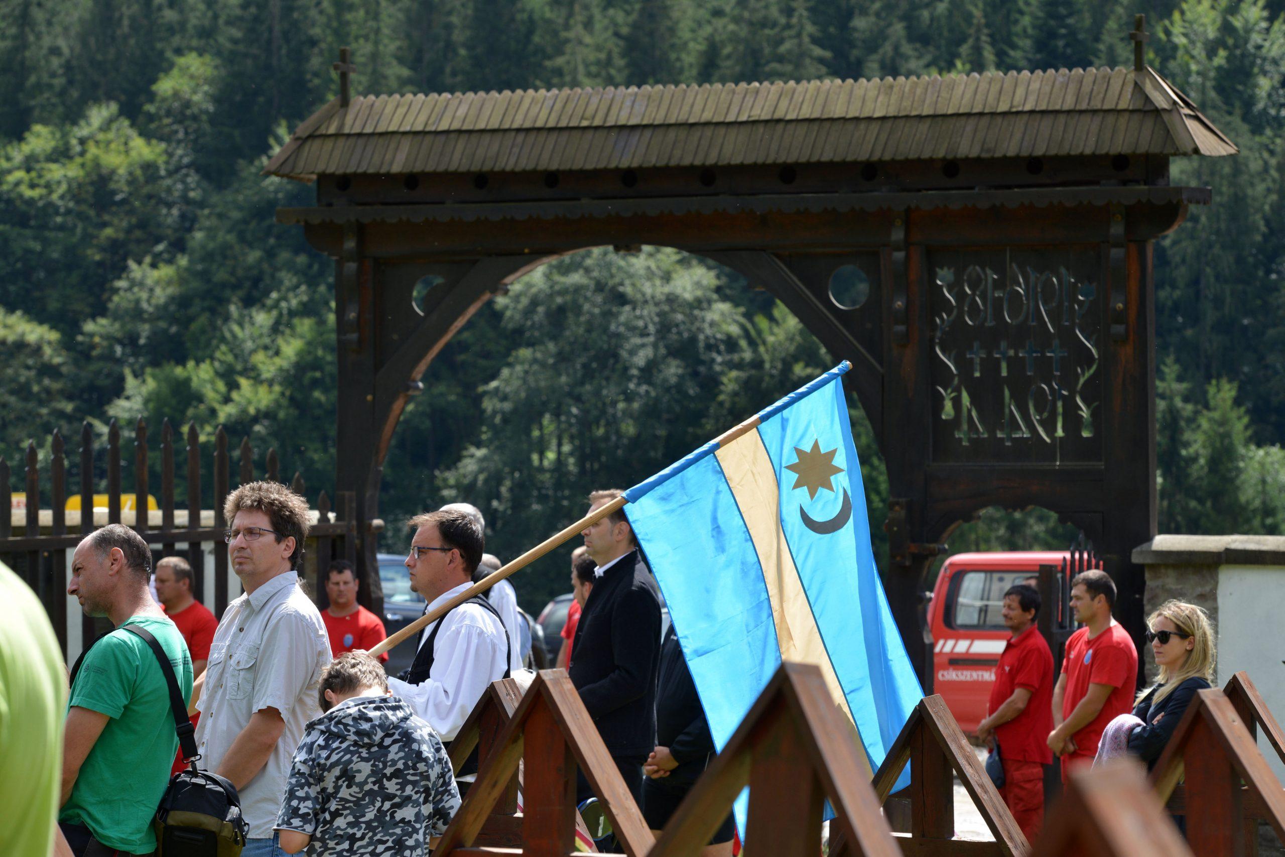 Half of Romania think Hungary wants to take back Transylvania