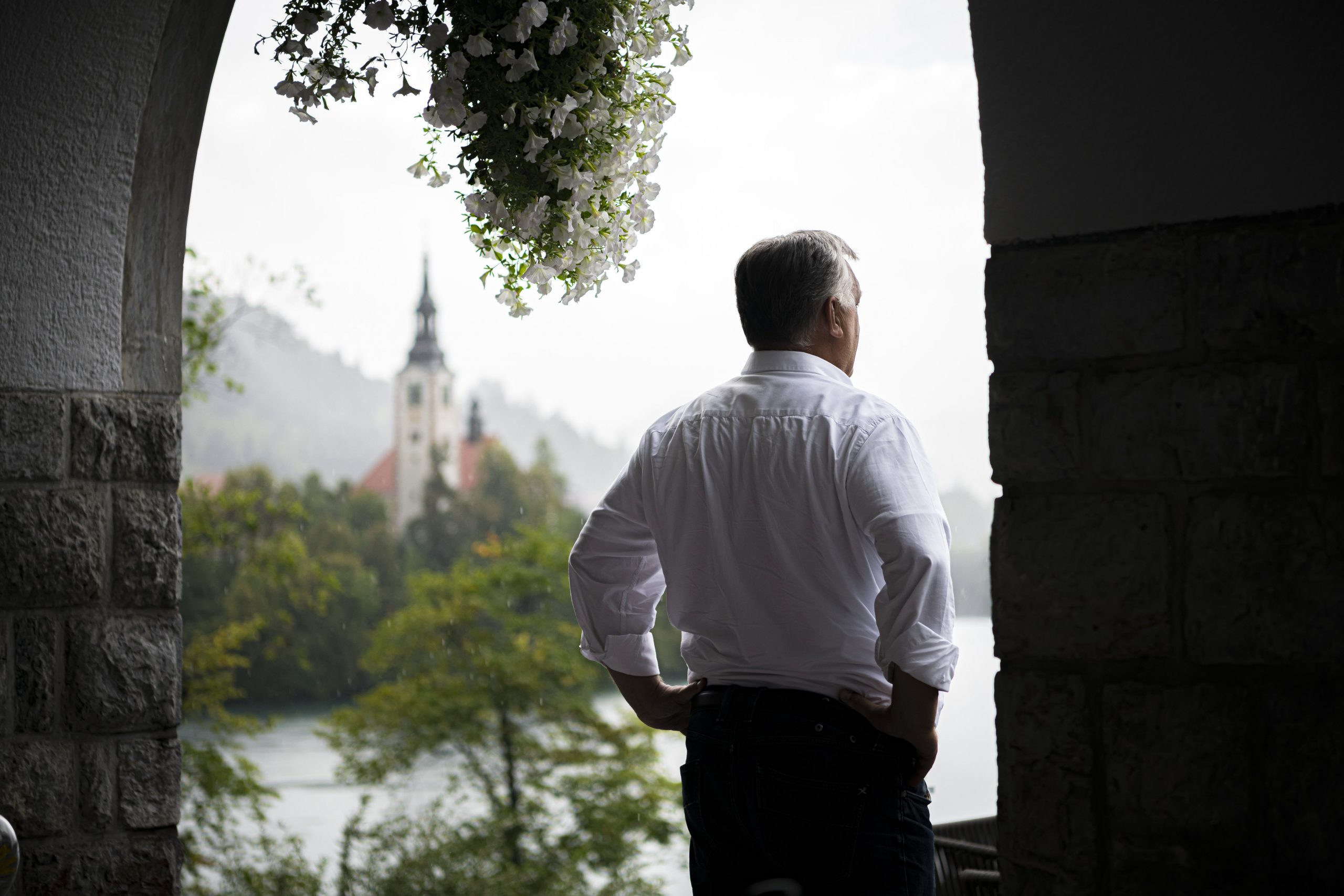 Orbán: Europe in Trouble post's picture