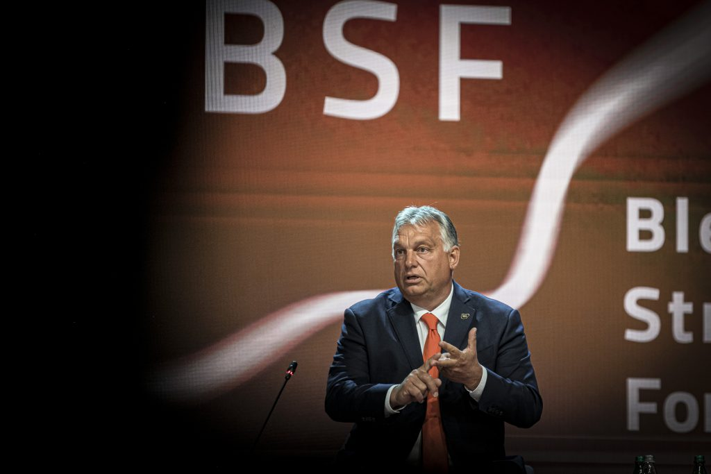 Orbán: Visegrad Region Has Brighter Prospects than Rest of EU post's picture