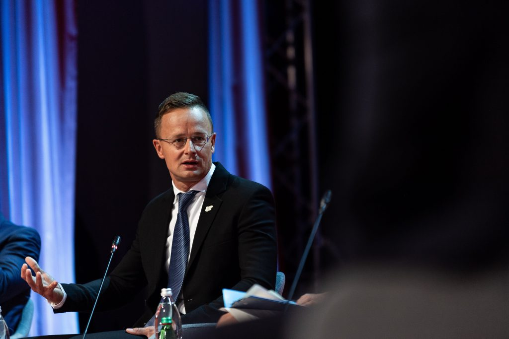 Szijjártó: Central Europe Poised for Competitive Advantage in Coming Years post's picture