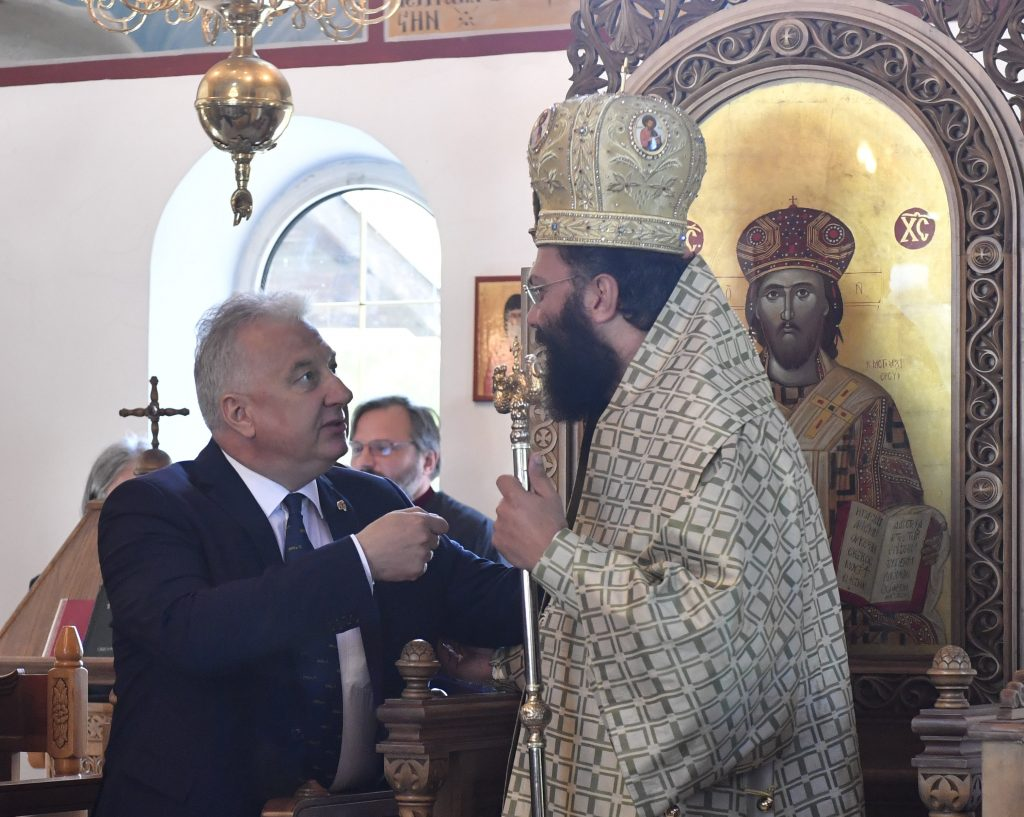 Deputy PM Semjén: Cooperation between Eastern, Western Christian Denominations Important post's picture