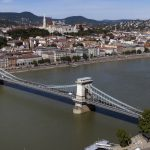 A-Híd Wins Tender to Renovate Historic Chain Bridge