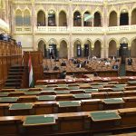 Ruling Parties Boycott Extraordinary Parl't Meeting on EU Budget Summit