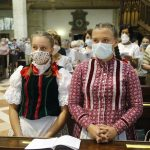 Coronavirus: Reformed Church to Stop Services, Catholics to Continue
