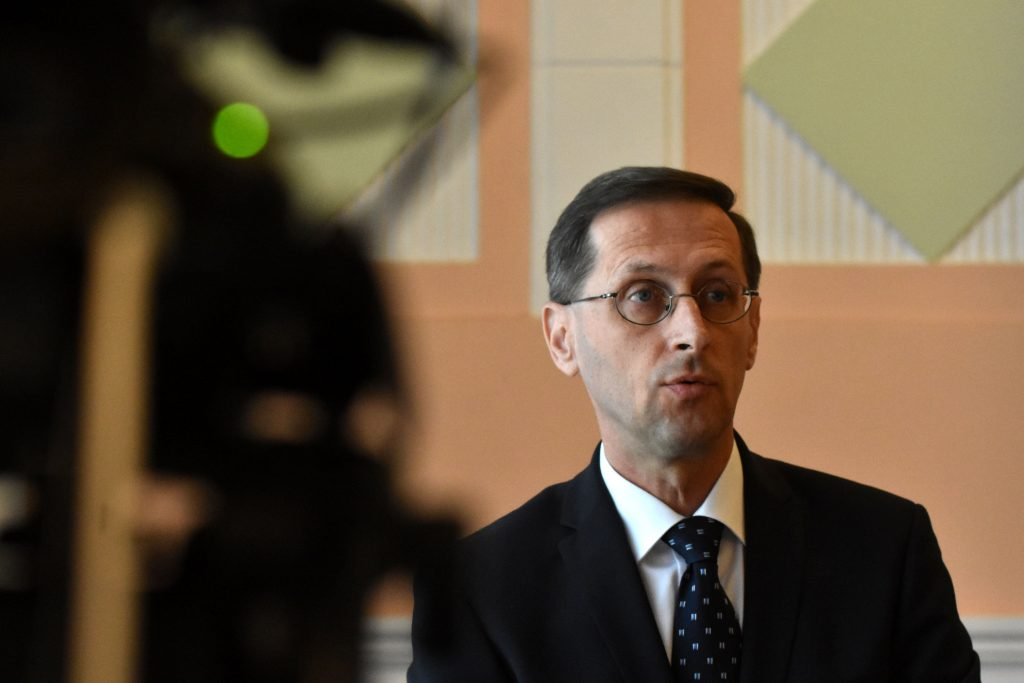 Hungary Q2 Budget Deficit Surpasses 9% of GDP post's picture