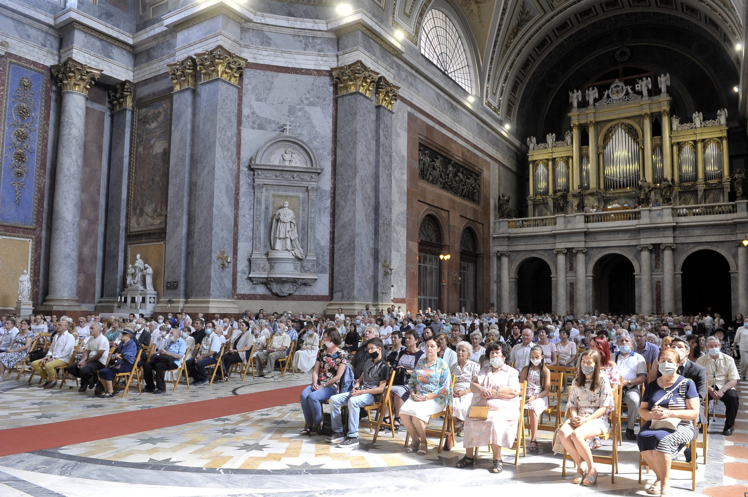 Religious Leaders to Send Videos for International Eucharistic Congress post's picture