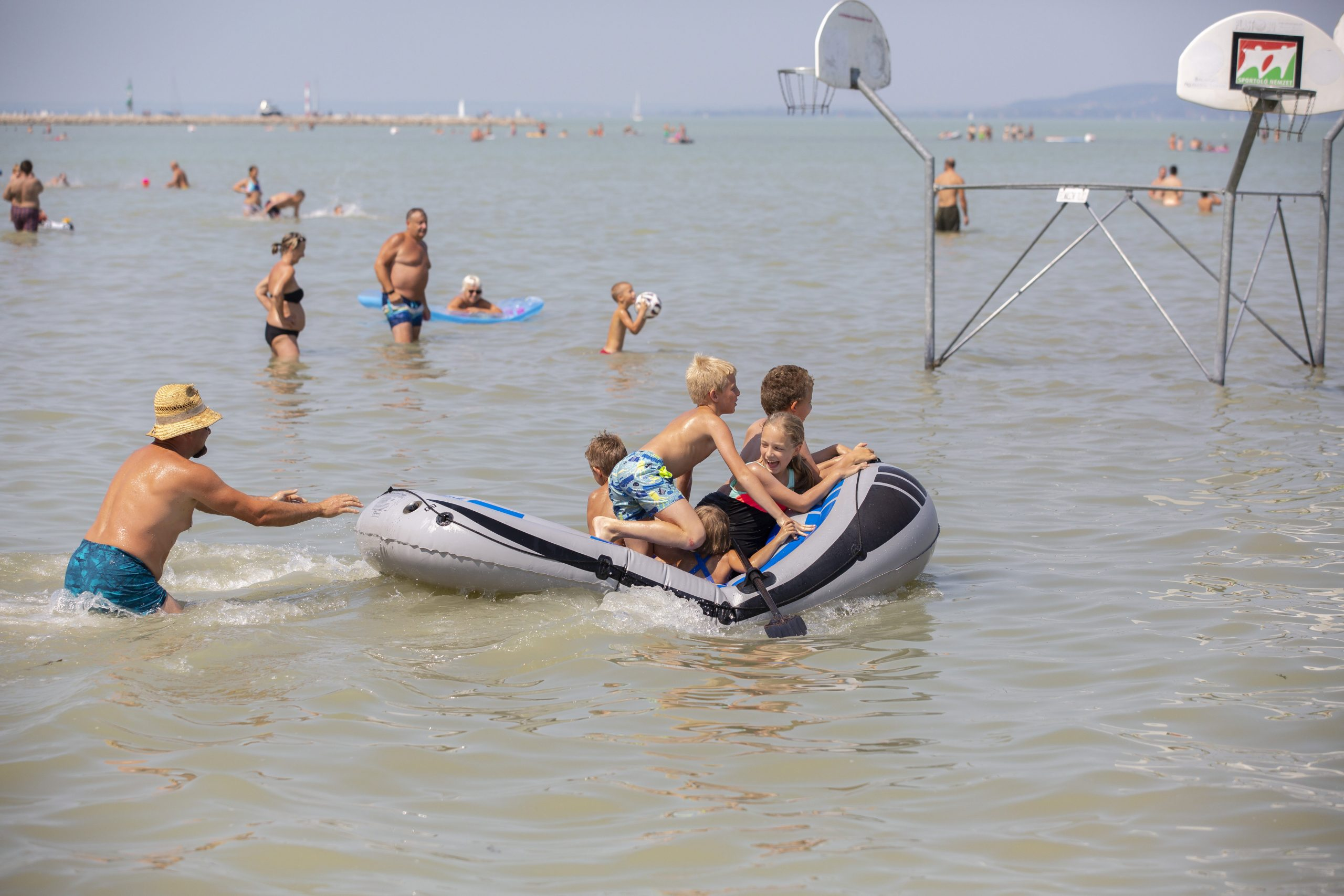 Coronavirus: Tourism May Re-Start in Summer, says Tourism Agency Head