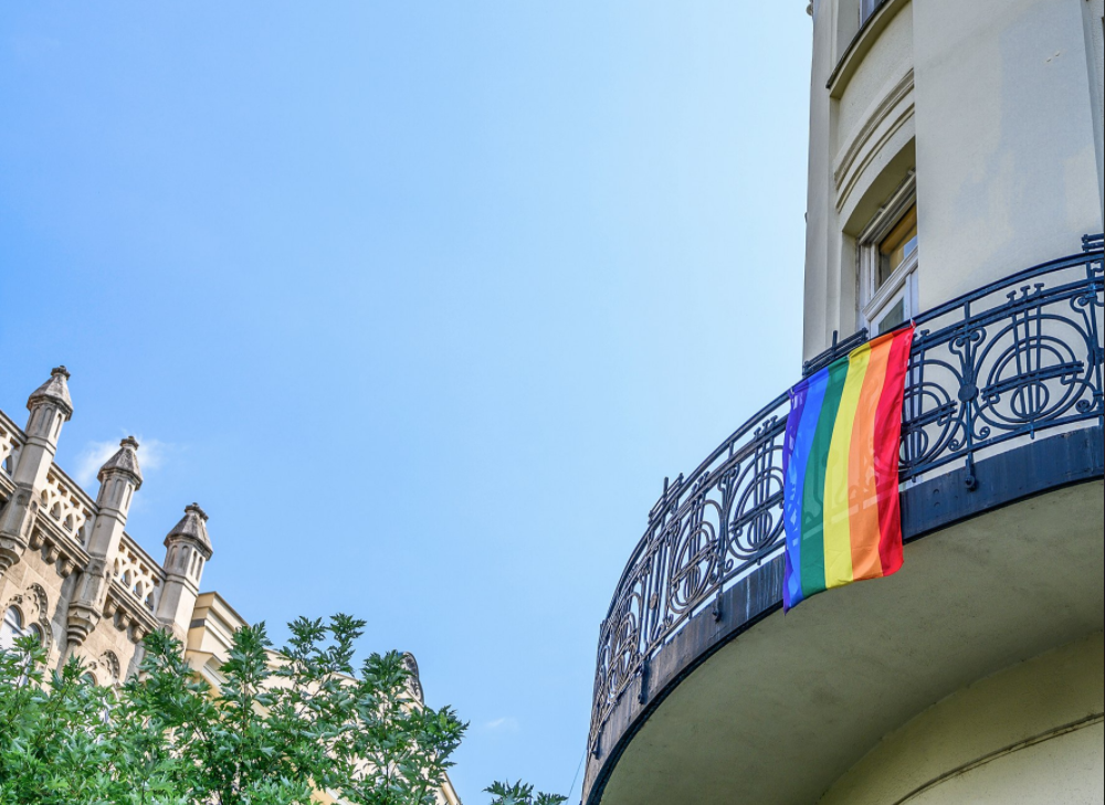 39 Embassies and Cultural Institutes Welcome Pride Week and Condemn Discrimination Amid Incidents in Budapest post's picture