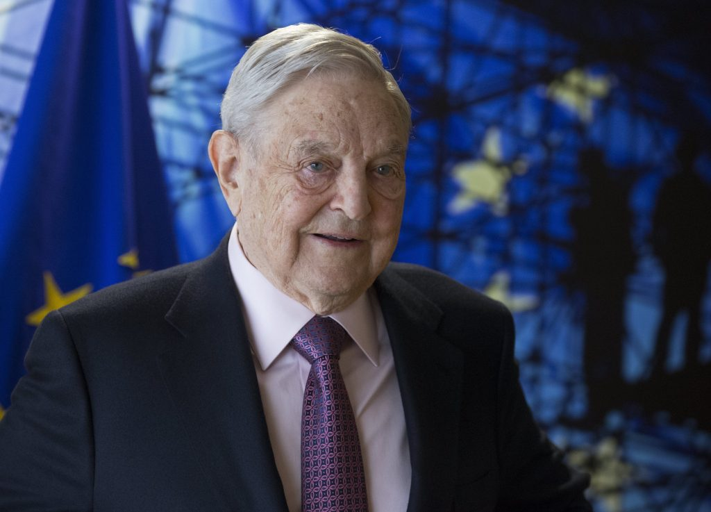 George Soros Turns 90: Interview Reveals His Thoughts on the Pandemic, Orbán, and the EU post's picture