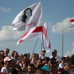 Only 2 Percent of Belarusians Living in Hungary Voted for Lukashenko