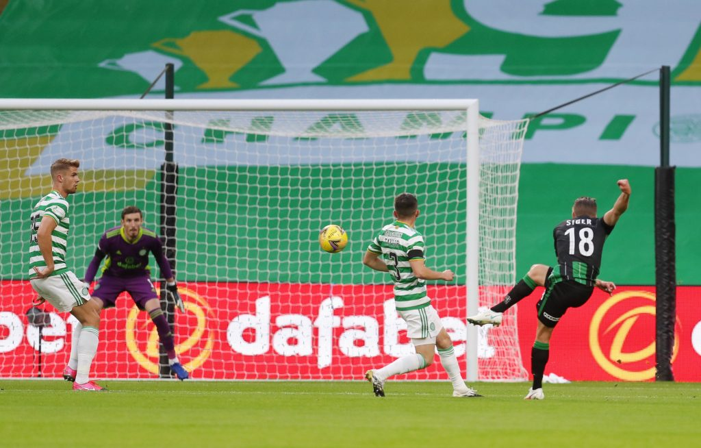 Ferencváros One Step Closer to Champions League After Defeating Celtic post's picture