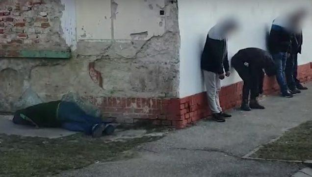 Police Link Eleven Deaths to New Designer Drug post's picture