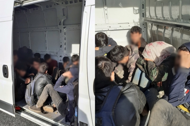 Hungary Police Tie up Loose Ends in People Smuggling Case post's picture