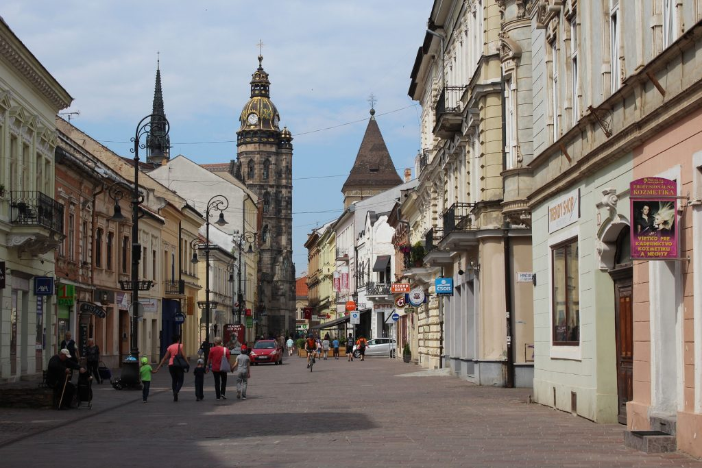 Budapest Assembly Approves Twin City Agreement with Kassa (Košice) post's picture