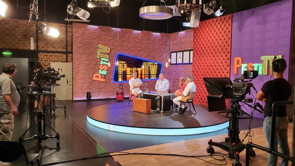 New Rightist, Pro-Gov't TV Channel Pesti TV Starts Airing post's picture