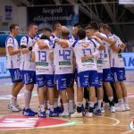 Coronavirus: Szeged Men's Handball Team in Quarantine