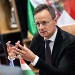 Foreign Minister: US, V4 Meeting Shows Importance of Central Europe