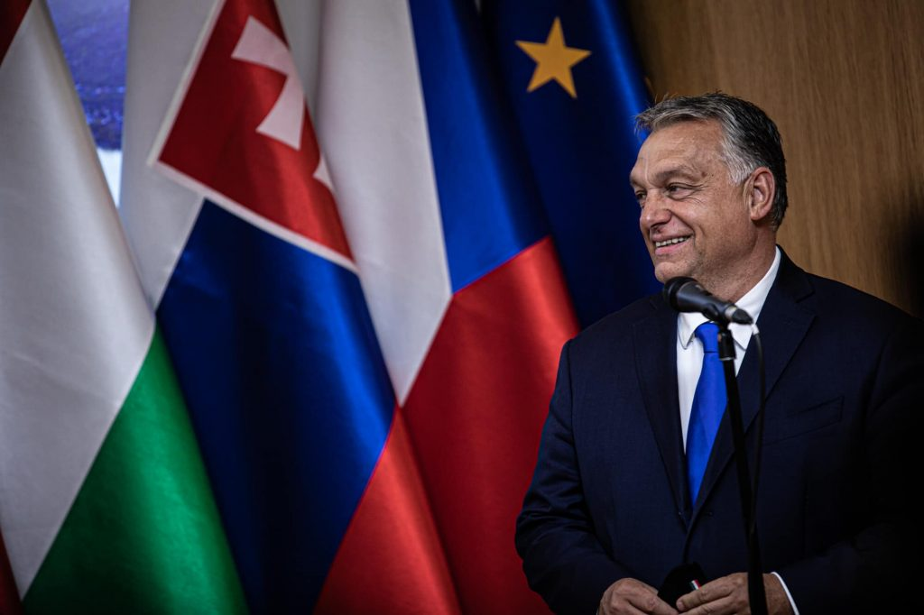 Orbán to Reuters: New EU Migration Pact Could Force Hungary to Welcome Migrants post's picture