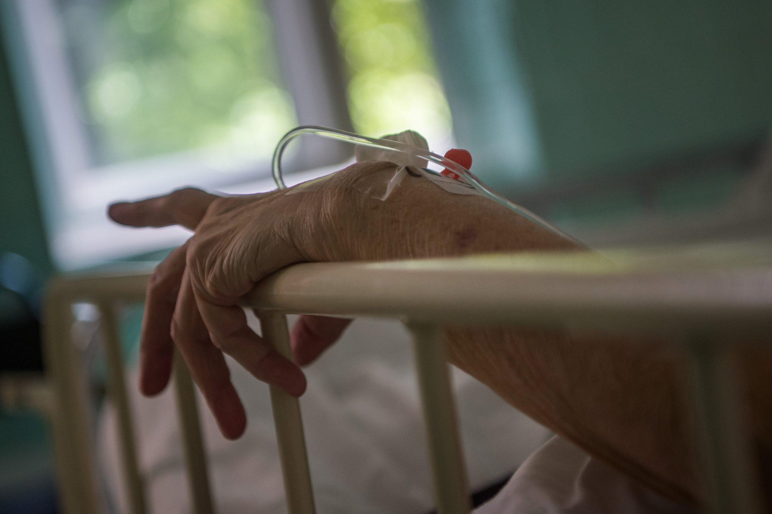 Coronavirus: New Record Daily Number of Fatalities Registered in Hungary