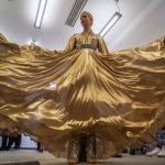 Budapest Central European Fashion Week Attracts Nearly 12,000 Visitors