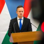 Szijjártó Discusses Economy Protection Measures with US-Hungary Business Council Heads