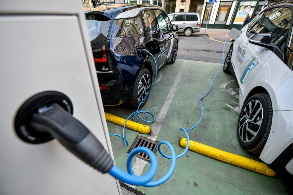 Gov't Expands Electric Car Subsidy Scheme After Successful First Scheme post's picture