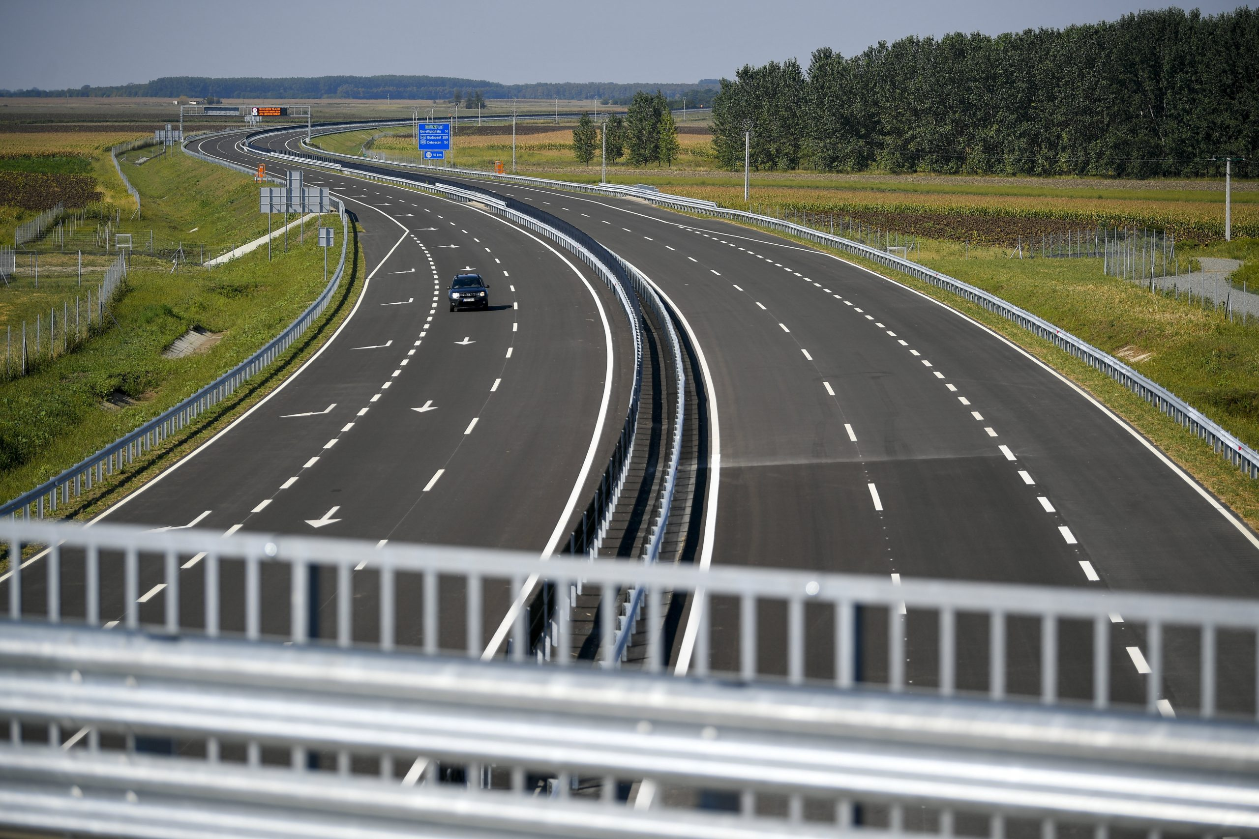 Motorway Concession: A Good Deal or Another State Asset Sell-off?