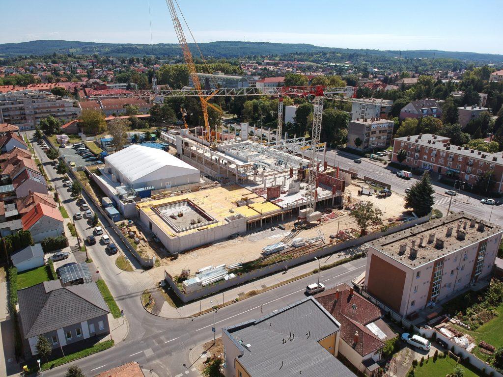 Govt Spends 2,000 billion Forints on Modern Cities Scheme post's picture