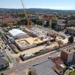 Govt Spends 2,000 billion Forints on Modern Cities Scheme