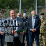 Fidesz's Anti-Immigration Cabinet: Migration Pressure Increasing