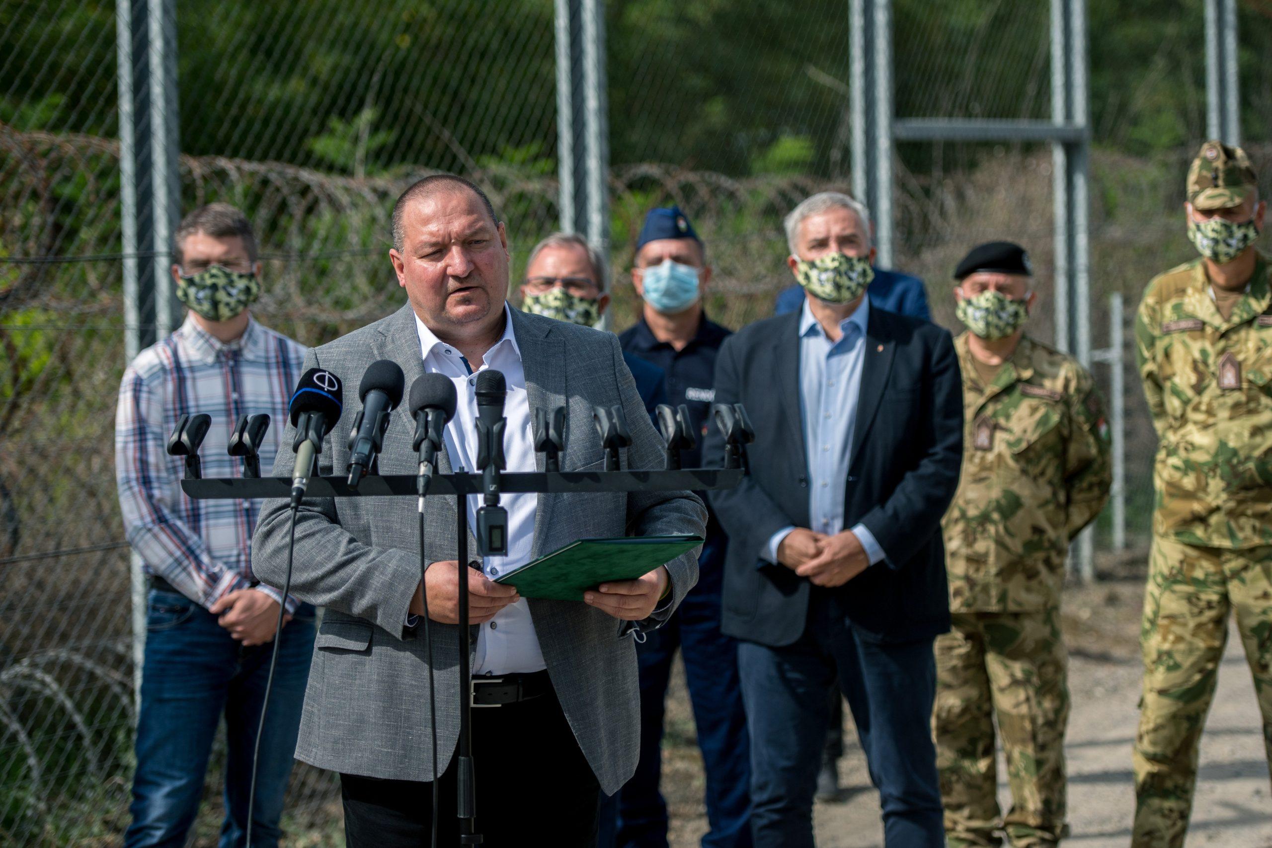 Fidesz's Anti-Immigration Cabinet: Migration Pressure Increasing post's picture