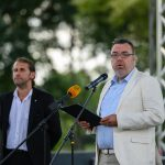 Fidesz MP, Former State Sec. L. Simon Appointed Head of Hungarian National Museum
