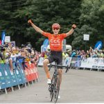 After 15 Years a Hungarian Cyclist Wins Tour de Hongrie