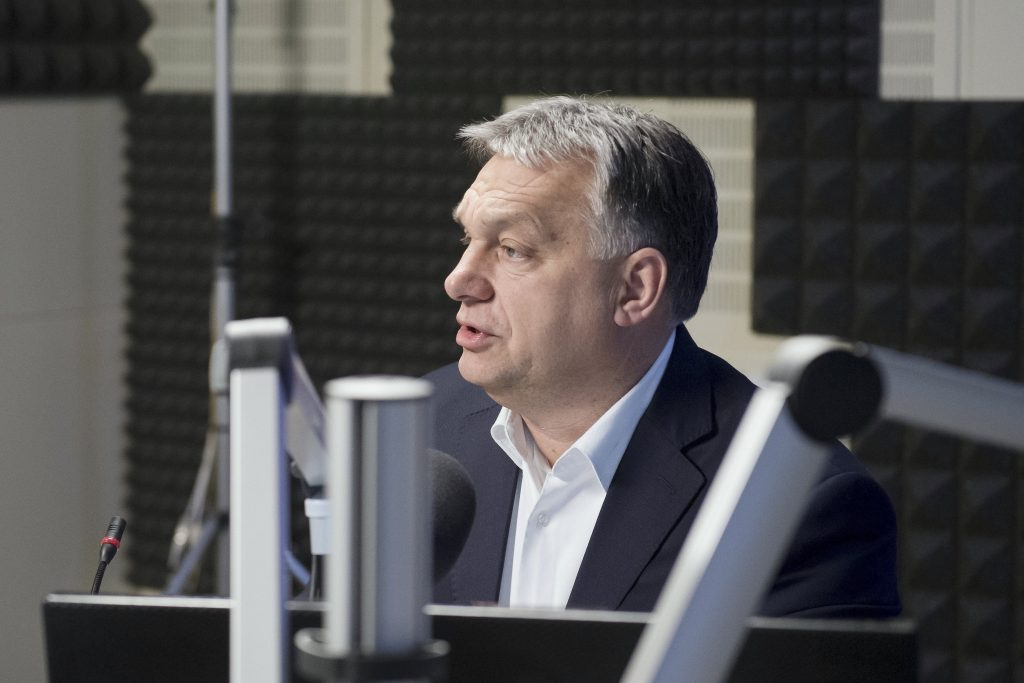Coronavirus – Orbán: Vaccine Will Be Available in Hungary and 'We'll Be Free from This Misery' post's picture