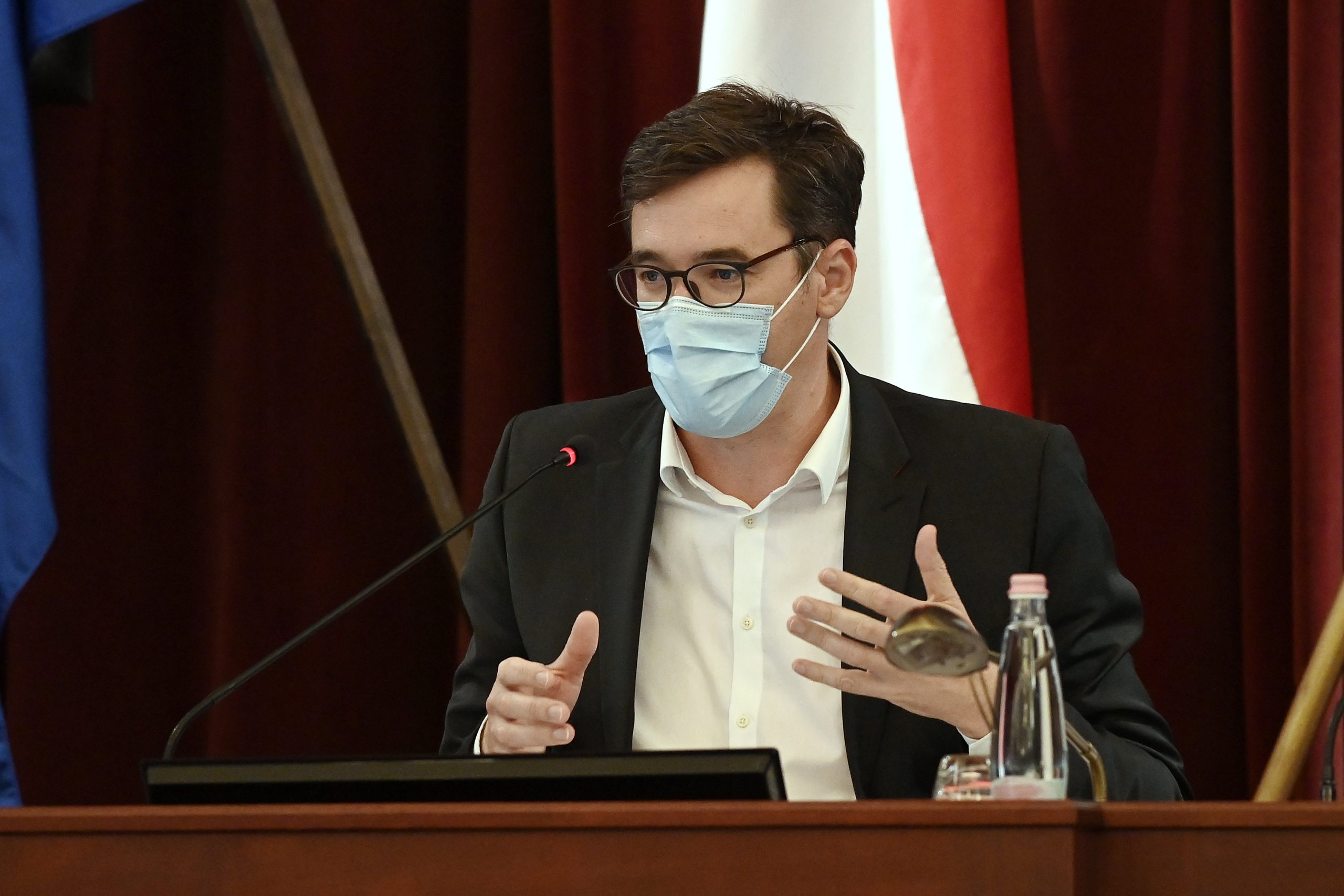Coronavirus: Budapest Tightens Mask-Wearing Rules, Introduces Fines post's picture