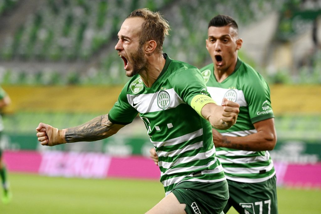 Ferencváros Champions League Tickets On Sale from Monday post's picture