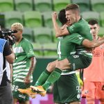 Ferencváros One More Step From Desired Champions League Group Stage