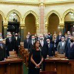Katalin Novák Takes up Post as Families Minister