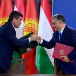 Hungary and Kyrgyzstan Establish Development Fund for Financing Joint Ventures