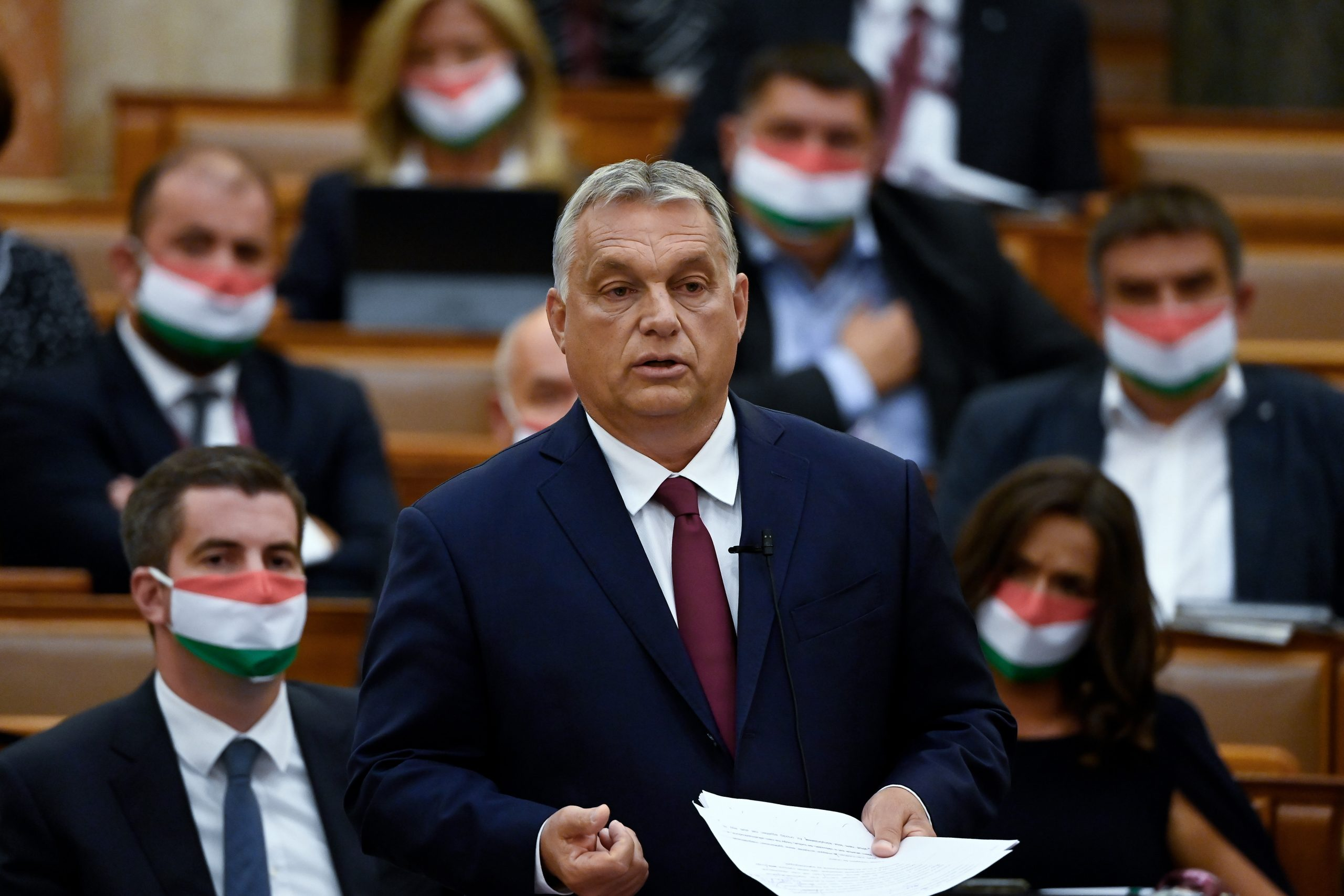 Orbán: Reintroducing 13th Month Pensions Irrespective of Coronavirus Pandemic