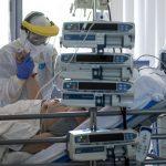 Coronavirus: 16 Fatalities, Number of Active Cases Surpasses 20,000