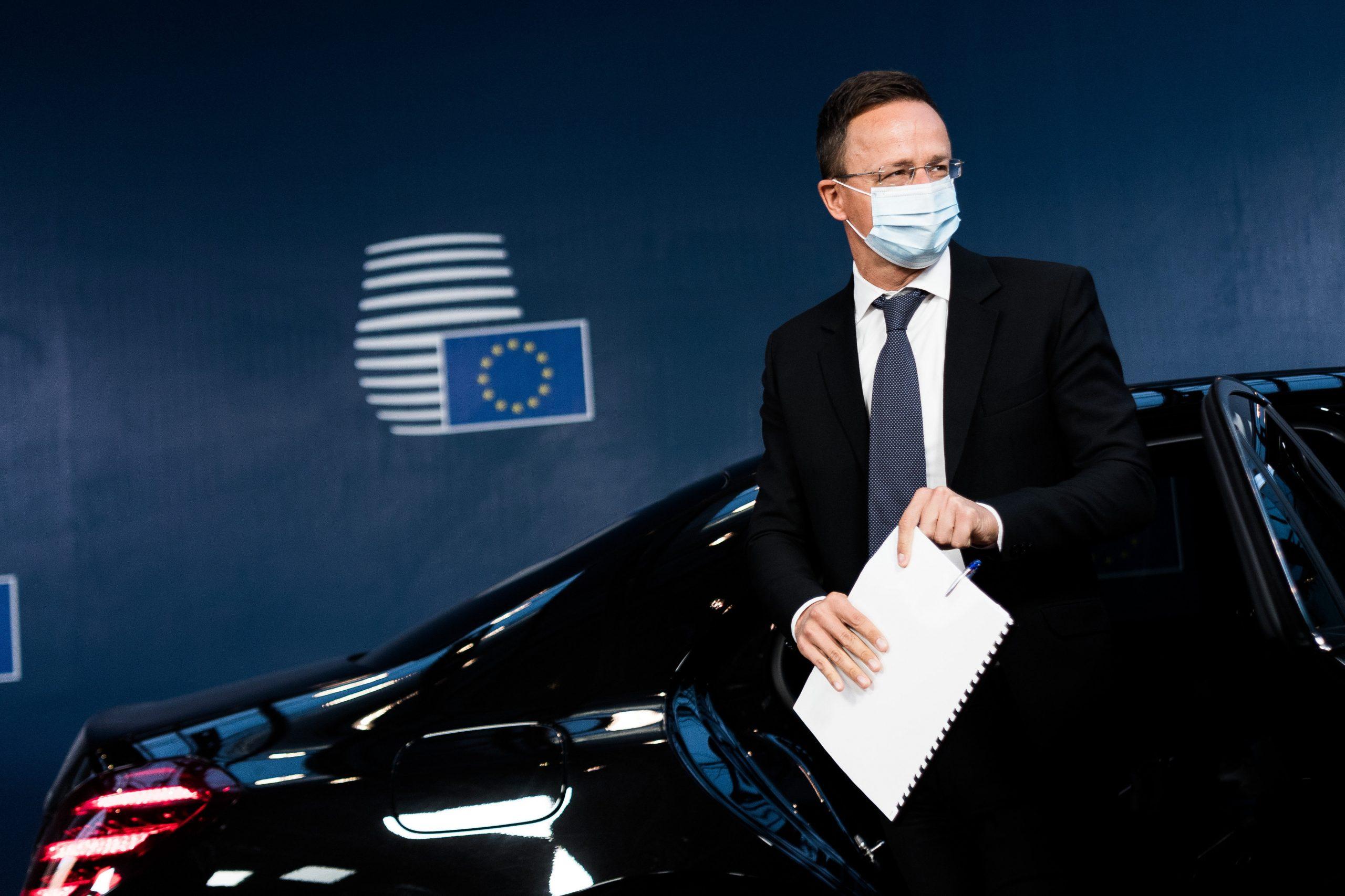 Coronavirus: FM Szijjártó Calls on EU to Create Jobs for European Citizens