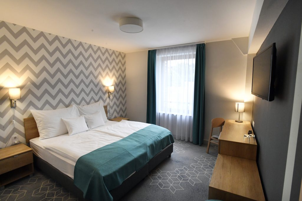 Hotel Association Projects 70% Revenue Loss at Budapest Hotels This Year post's picture