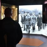 Trianon Centenary Exhibition Opens at National Museum