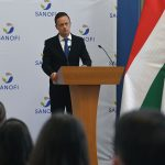 Sanofi to Expand Capacity for HUF 7 Bn in Northern Hungary