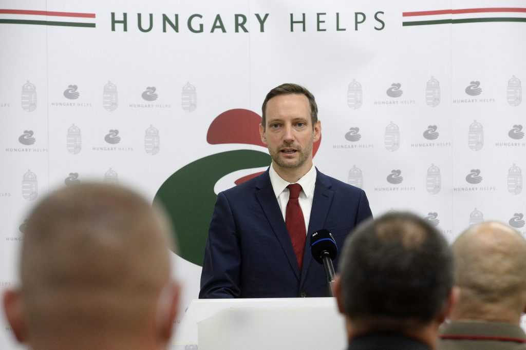 Official: Poland, Hungary Prefer Taking Humanitarian Help Where Needed over Migration post's picture