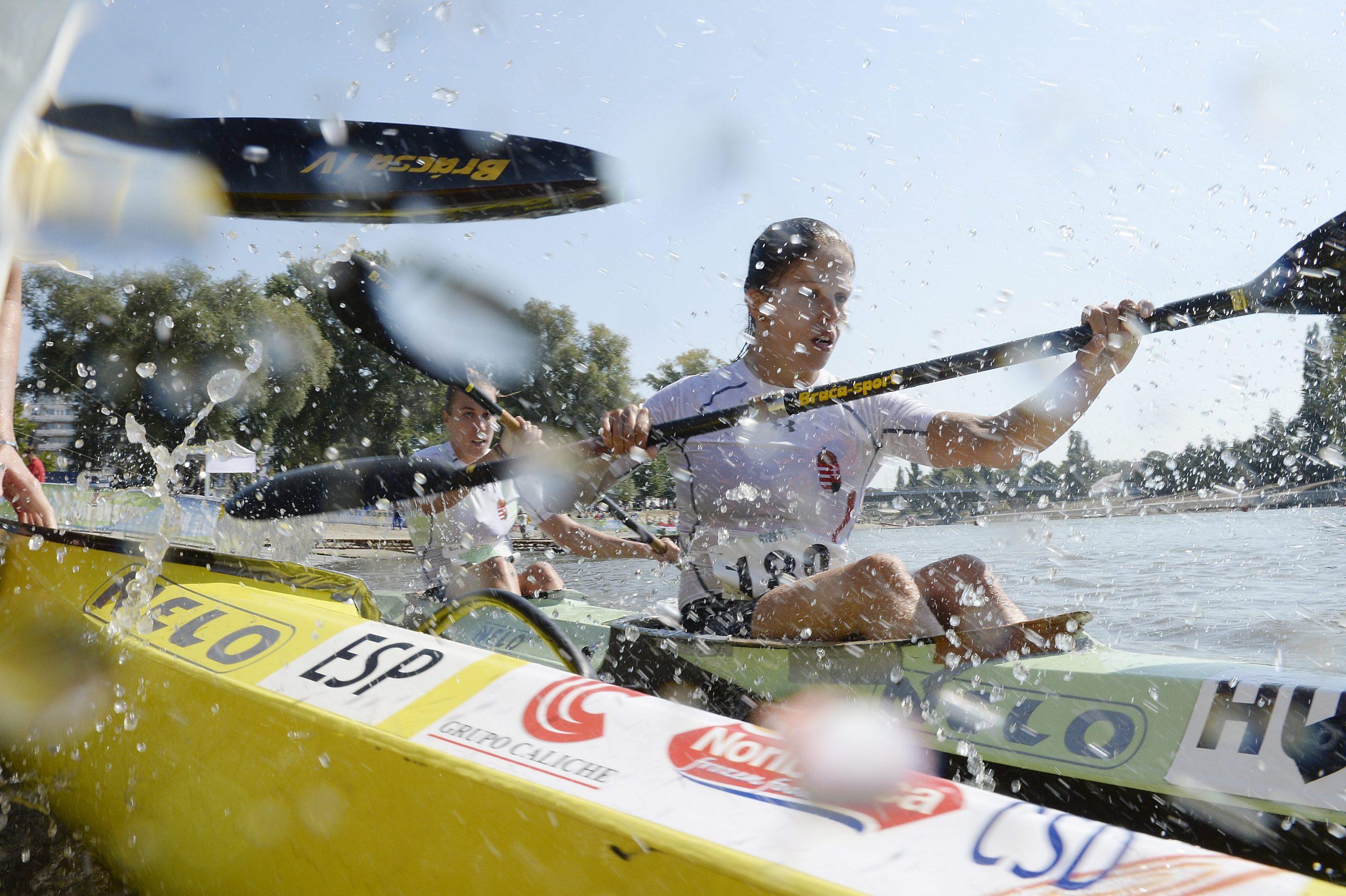 Coronavirus: Győr European Canoe Marathon Championships Cancelled post's picture